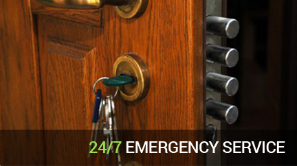 Zion, IL Locksmith Service